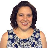 Rosemarie Muto, BA, LLB