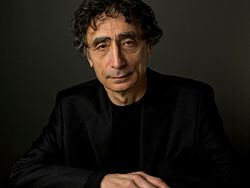 Workshop with Dr. Gabor Maté - BC Collaborative Roster Society @ Robson Square: HSBC Hall | Vancouver | British Columbia | Canada